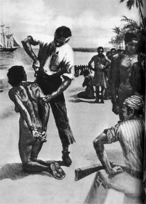 Esclavagistes